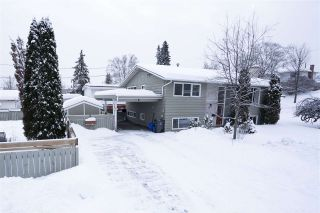 Photo 1: 3477 HENDERSON Avenue in Prince George: Quinson House for sale (PG City West (Zone 71))  : MLS®# R2427929