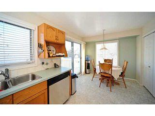 Photo 10: 95 CEDUNA Park SW in CALGARY: Cedarbrae Residential Attached for sale (Calgary)  : MLS®# C3505376