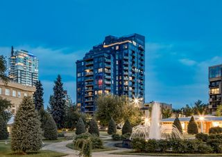 Photo 1: 410 303 13 Avenue SW in Calgary: Beltline Apartment for sale : MLS®# A1142605