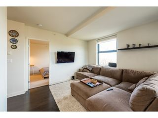 """Photo 9: 611 2851 HEATHER Street in Vancouver: Fairview VW Condo for sale in """"TAPESTRY"""" (Vancouver West)  : MLS®# R2267421"""