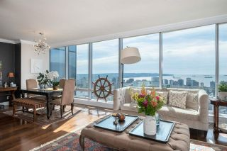 """Photo 2: 3602 1111 ALBERNI Street in Vancouver: West End VW Condo for sale in """"SHANGRI-LA"""" (Vancouver West)  : MLS®# R2591965"""
