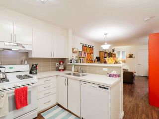 """Photo 5: 109 688 E 16TH Avenue in Vancouver: Fraser VE Condo for sale in """"Vintage Eastside"""" (Vancouver East)  : MLS®# R2586848"""