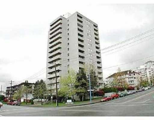 "Main Photo: 303 110 W 4TH ST in North Vancouver: Lower Lonsdale Condo for sale in ""OCEAN VISTA"" : MLS®# V562267"
