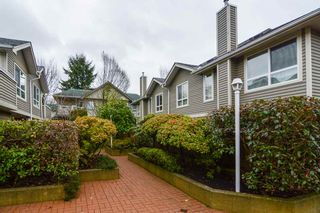 """Photo 2: 13 849 TOBRUCK Avenue in North Vancouver: Hamilton Townhouse for sale in """"Garden Terrace"""" : MLS®# R2018127"""