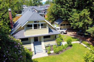 Photo 2: 8989 GLOVER Road in Langley: Fort Langley House for sale : MLS®# R2591639