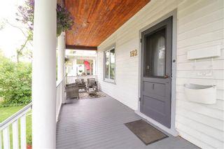 Photo 3: 192 Canora Street in Winnipeg: Wolseley Residential for sale (5B)  : MLS®# 202118276