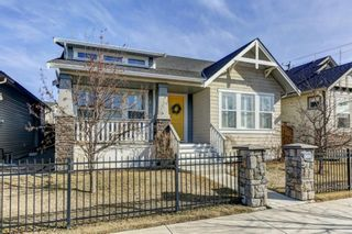 Photo 2: 906 Williamstown Boulevard NW: Airdrie Detached for sale : MLS®# A1081694