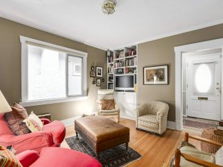 """Photo 5: 4855 COLLINGWOOD Street in Vancouver: Dunbar House for sale in """"Dunbar"""" (Vancouver West)  : MLS®# R2155905"""