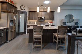 Photo 10: 215 50 HEATHERGLEN Drive: Spruce Grove House Half Duplex for sale : MLS®# E4263585