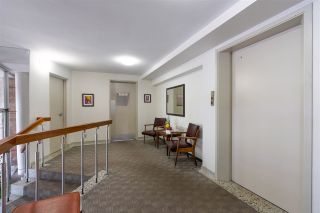 "Photo 4: 401 6026 TISDALL Street in Vancouver: Oakridge VW Condo for sale in ""OAKRIDGE TOWERS"" (Vancouver West)  : MLS®# R2496115"