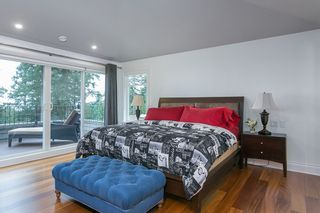 Photo 15: 4842 Vista Place in West Vancouver: Caulfield House for sale : MLS®# R2032436