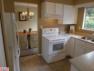 "Photo 6: 10486 SUNRIDGE PL in Delta: Nordel House for sale in ""SUNBURY PARK"" (N. Delta)  : MLS®# F1106200"
