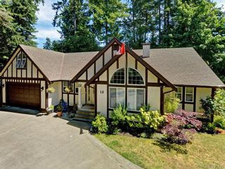 Photo 20: 12 Highbank Rd in VICTORIA: VR Six Mile House for sale (View Royal)  : MLS®# 765041