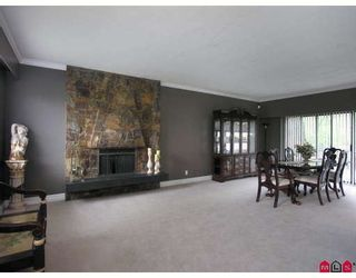"""Photo 4: 23050 76A Avenue in Langley: Fort Langley House for sale in """"FOREST KNOLLS"""" : MLS®# F2909694"""