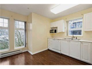 """Photo 5: 315 1190 EASTWOOD Street in Coquitlam: North Coquitlam Condo for sale in """"LAKESIDE TERRACE"""" : MLS®# V1104128"""