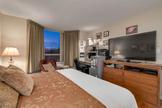 """Photo 13: 1002 1189 EASTWOOD Street in Coquitlam: North Coquitlam Condo for sale in """"THE CARTIER"""" : MLS®# R2339063"""