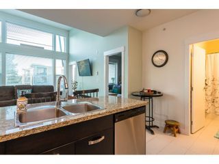 Photo 10: 411 33538 MARSHALL Road in Abbotsford: Central Abbotsford Condo for sale : MLS®# R2505521