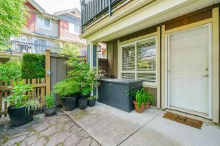 """Photo 34: 44 7088 191 Street in Langley: Clayton Townhouse for sale in """"MONTANA"""" (Cloverdale)  : MLS®# R2585334"""