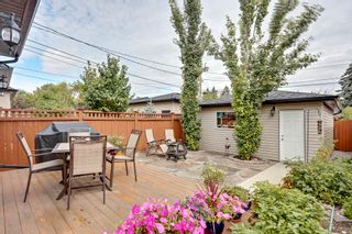 Photo 37: 640 54 Ave SW in Calgary: House for sale : MLS®# C4023546