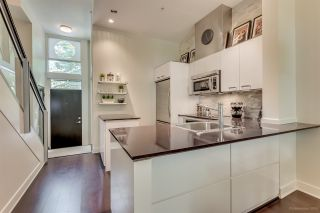 """Photo 6: 1285 SEYMOUR Street in Vancouver: Downtown VW Townhouse for sale in """"THE ELAN"""" (Vancouver West)  : MLS®# R2077325"""