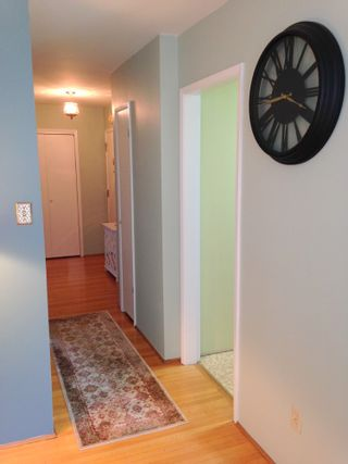 Photo 3: 201 2409 W 43RD Avenue in Vancouver: Kerrisdale Condo for sale (Vancouver West)  : MLS®# V1065047