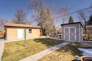Photo 29: 35 Agate Bay in Winnipeg: Windsor Park House for sale (2G)  : MLS®# 202109095