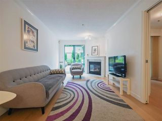 Photo 5: 106 3788 W 8TH AVENUE in Vancouver: Point Grey Condo for sale (Vancouver West)  : MLS®# R2470249