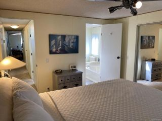 Photo 20: 58 1240 Wilkinson Rd in COMOX: CV Comox Peninsula Manufactured Home for sale (Comox Valley)  : MLS®# 837292