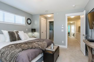 """Photo 8: 36 21150 76A Avenue in Langley: Willoughby Heights Townhouse for sale in """"HUTTON"""" : MLS®# R2343680"""