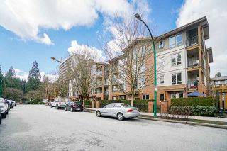 "Photo 23: 404 2601 WHITELEY Court in North Vancouver: Lynn Valley Condo for sale in ""BRANCHES"" : MLS®# R2563745"