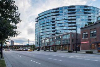 """Photo 23: 1110 445 W 2ND Avenue in Vancouver: False Creek Condo for sale in """"MAYNARDS BLOCK"""" (Vancouver West)  : MLS®# R2541990"""