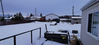 """Photo 17: 12809 MEADOW HEIGHTS Road in Fort St. John: Fort St. John - Rural W 100th Manufactured Home for sale in """"MEADOW HEIGHTS/FISH CREEK"""" (Fort St. John (Zone 60))  : MLS®# R2545158"""