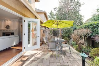 Photo 18: 6 2585 Sinclair Rd in : SE Cadboro Bay Row/Townhouse for sale (Saanich East)  : MLS®# 871149