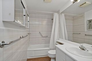 """Photo 13: 202 3641 W 28TH Avenue in Vancouver: Dunbar Condo for sale in """"KENSINGTON COURT"""" (Vancouver West)  : MLS®# R2576737"""