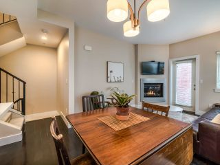 Photo 9: 462 E 5TH Avenue in Vancouver: Mount Pleasant VE Townhouse for sale (Vancouver East)  : MLS®# R2544959
