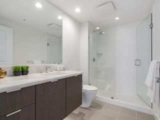 """Photo 9: 402 3162 RIVERWALK Avenue in Vancouver: Champlain Heights Condo for sale in """"SHORELINE"""" (Vancouver East)  : MLS®# R2220256"""