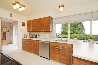 Photo 9: 1225 RENTON Road in West Vancouver: British Properties House for sale : MLS®# R2357527
