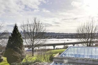 """Photo 12: 405 71 JAMIESON Court in New Westminster: Fraserview NW Condo for sale in """"Palace Quay"""" : MLS®# R2543088"""