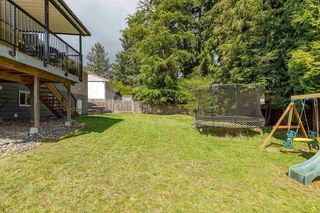 """Photo 34: 1455 DELIA Drive in Port Coquitlam: Mary Hill House for sale in """"MARY HILL"""" : MLS®# R2572133"""