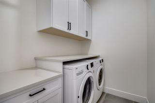 Photo 9: 22 20425 93 Avenue in Edmonton: Zone 58 House Half Duplex for sale : MLS®# E4239458