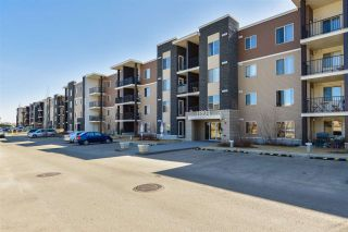 Photo 27: 319 11804 22 Avenue in Edmonton: Zone 55 Condo for sale : MLS®# E4240649