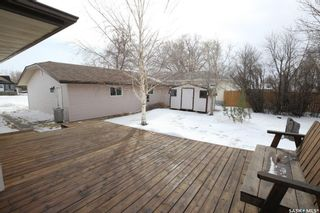 Photo 38: 215 First Street in Lang: Residential for sale : MLS®# SK842168