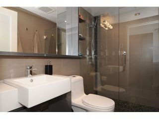 "Photo 12: 2302 1408 STRATHMORE Mews in Vancouver: Yaletown Condo for sale in ""West One"" (Vancouver West)  : MLS®# V1086401"