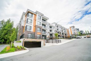 """Photo 1: B405 20087 68 Avenue in Langley: Willoughby Heights Condo for sale in """"PARK HILL"""" : MLS®# R2522814"""