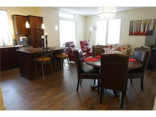Photo 10: 301 201 SUNSET Drive: Cochrane Condo for sale : MLS®# C4046506