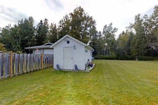 Photo 20: 1885 W BITTNER Road in Prince George: North Blackburn Manufactured Home for sale (PG City South East (Zone 75))  : MLS®# R2548412