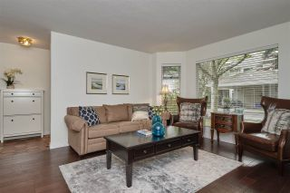 """Photo 3: 14 5311 LACKNER Crescent in Richmond: Lackner Townhouse for sale in """"KEY WEST"""" : MLS®# R2377798"""