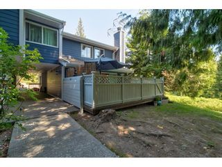 Photo 29: 53 9101 FOREST GROVE DRIVE in Burnaby: Forest Hills BN Townhouse for sale (Burnaby North)  : MLS®# R2603492
