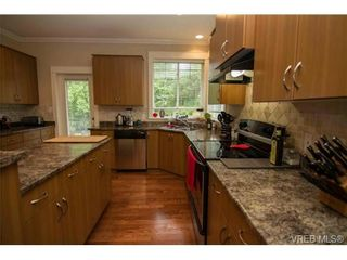 Photo 5: 124 Gibraltar Bay Dr in VICTORIA: VR View Royal House for sale (View Royal)  : MLS®# 678078