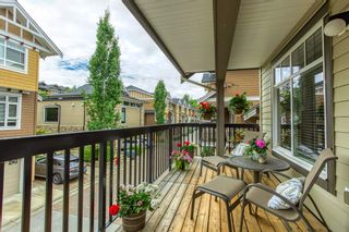 """Photo 5: 120 2979 156 Street in Surrey: Grandview Surrey Townhouse for sale in """"Enclave"""" (South Surrey White Rock)  : MLS®# R2467756"""